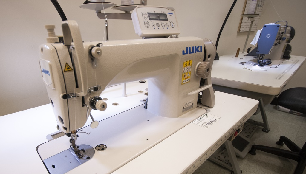 Siapkan Alat-alat Konveksi Baju Berikut Sebelum Mulai Usaha Garmen