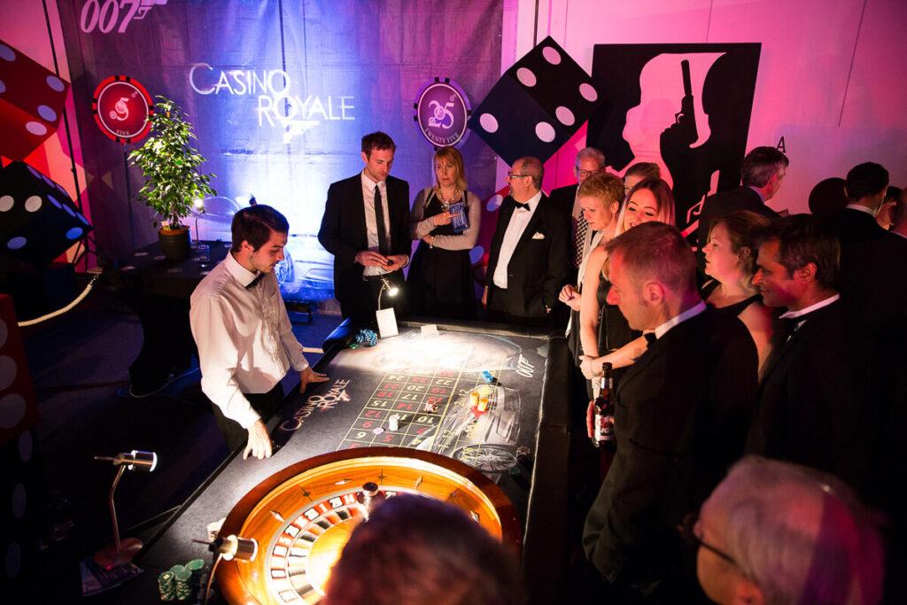 Sejarah Casino