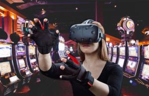 Boom Industri Poker Online 2020