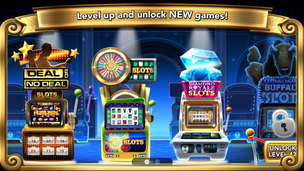 GSN Casino: Slot Game Iphone Gratis Bertabur Bonus