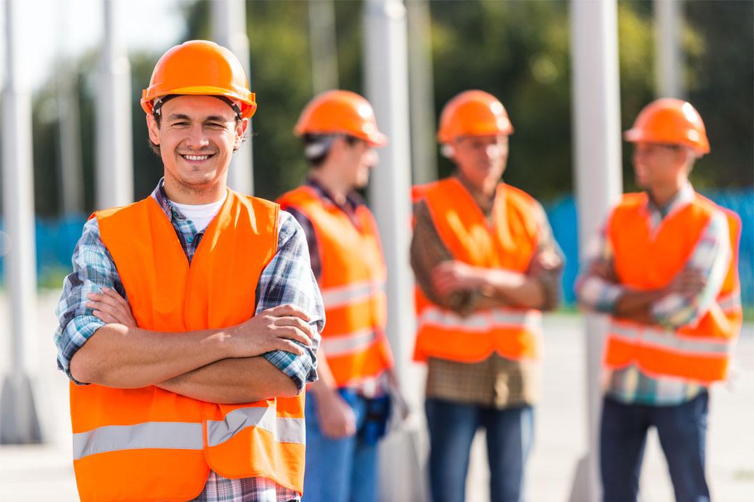 Potensi Bahaya di Tempat Kerja