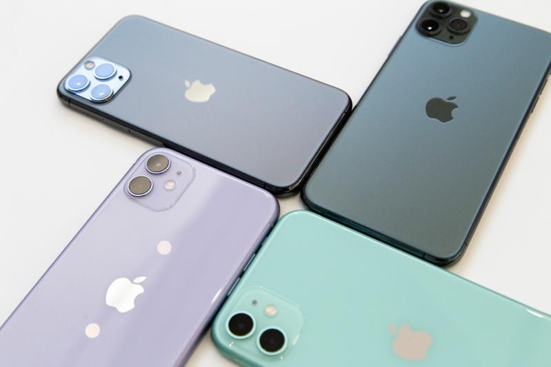 Berapa Harga Iphone di Tahun 2020?