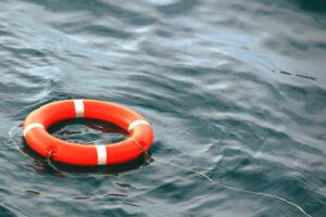 Alat Keselamatan Kapal Dalam Keadaan Darurat
