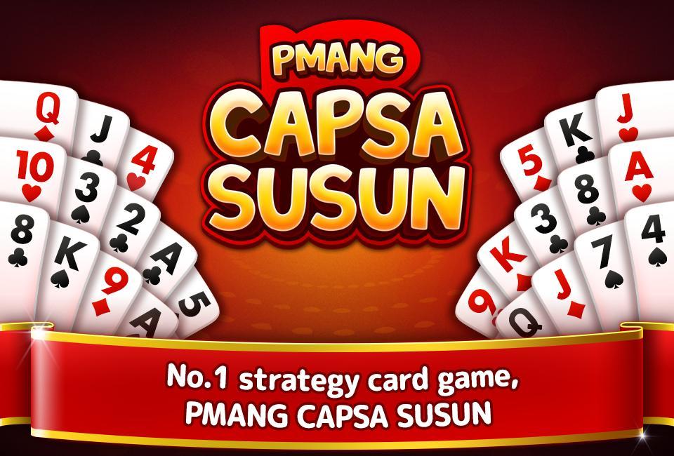 Permainan Kartu Capsa Susun Mobile Dikembangkan oleh BBM