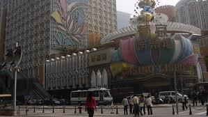 Pendapatan Pusat Judi Terbesar di Macau Akibat Corona