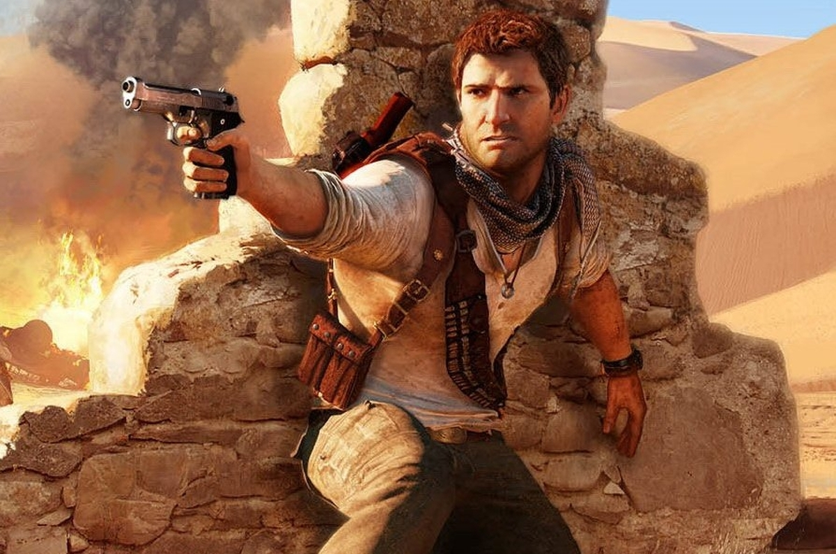 Details About Uncharted 3 Games