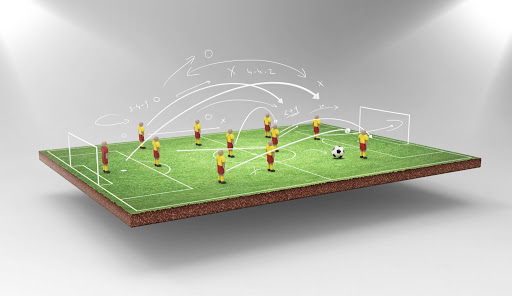 How to Play Soccer Games