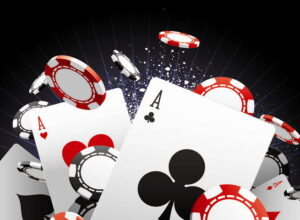 The Contrast of Online Gambling Agents with Fake Dealer