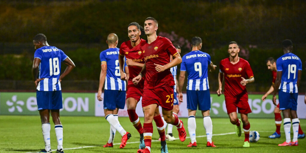 How AS Rome Can Get Scudetto This Season