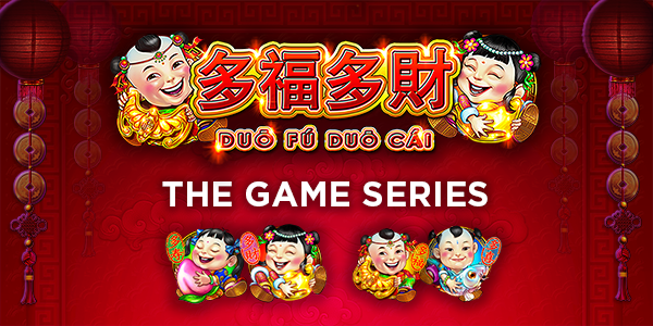 How to Play Duo Fu Duo Cai Slots for Beginners