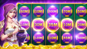 Online Slot Tips from Expert Gamblers: How to Manage Your Bankroll